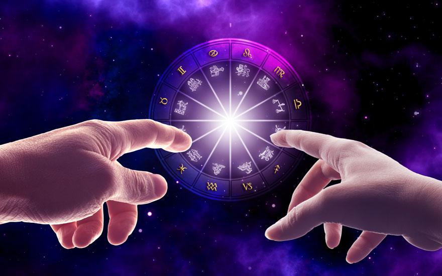 Αστρολογία και Ψυχολογία.