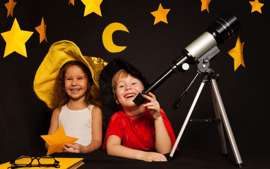Παιδική Αστρολογία.